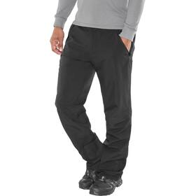 North Bend Flex Stretch broek Heren, black